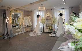 Wedding Dress Shops Andover Hampshire