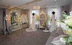 Bridal Gown Fleet Hampshire